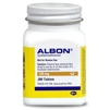Albon 125mg, 200 Tablets