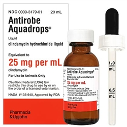 Antirobe Aquadrops, 20 ml