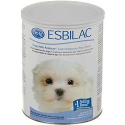 Esbilac Powder Milk Replacer, 12 oz.