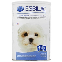 Esbilac Powder Milk Replacer, 28 oz. Powder