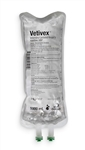 Veterinary Lactated Ringer's Injection 1000 ml, 12 per Case