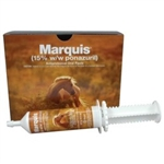 Marquis Antiprotozoal Oral Paste, Carton of 4 Syringes
