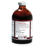 Vitamin B12 (Cyanocobalamin) Injection 3000 mcg, 100 ml
