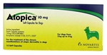 Atopica 10mg, 15 Capsules