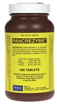Pancrezyme 425mg, 500 Tablets