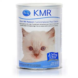 KMR Milk Replacer, 12 oz. Powder