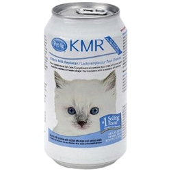 KMR Milk Replacer, 11 oz. Liquid