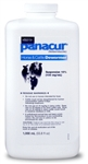 Panacur Horse & Cattle Dewormer Suspension 10%, Liter