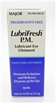 Artificial Tears Lubricant Eye Ointment, 1/8 oz