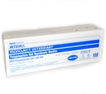 Monoject Needles 25 gauge x 5/8 in. 100/box