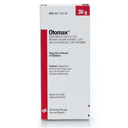 Otomax Ointment, 30g