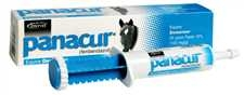 Panacur EQ Dewormer 10% 25g