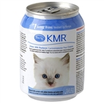KMR Milk Replacer, 8 oz Liquid