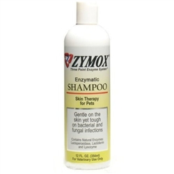 Zymox Enzymatic Shampoo, 12 oz