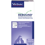 Rebound Oral Electrolyte Solution, 32 oz