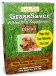 GrassSaver Biscuits, 11.1 oz. Box