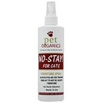 No Stay! Furniture Spray for Cats, 16 oz.