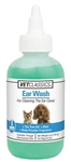 Vet Classics Ear Wash With Tea Tree Oil, 4 oz
