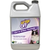 Urine-Off Odor & Stain Remover for Cats, Veterinary Strength, Gallon