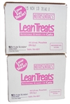 Butler NutriSentials Lean Treats for Cats, 3.5 oz. Resealable Pouch, 20 Pack