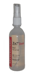 Maxi/Guard Zn7 Derm Spray, 4 oz.