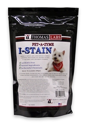 Pet-A-Zyme I-Stain Powder, 16 oz
