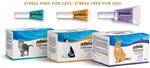 Profender For Medium Cats/Kittens 5.5-11 lbs, 0.70 ml Tube