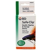 BD Safe-Clip Needle Clipping and Storage Device