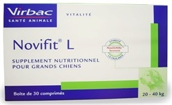 Novifit L 400 mg, 30 Tablets