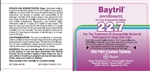 Baytril 22.7mg, 500 Film Coated Tablets