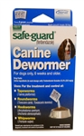 Safe-Guard (Fenbendazole 22.2%) Canine Wormer, 2 Grams