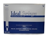 Ideal Syringe 35 cc, Without Needle, Regluar Luer, 50/Box