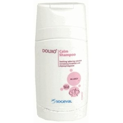 Douxo Calm Shampoo, 16.9 oz. Bottle