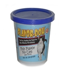 Flavor-Doh Pilling Agent, Fish Flavor for Cats, 200 grams