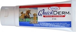 QuickDERM Wound Technology Ointment, 2 oz