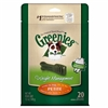 Greenies Weight Management Treats For Dogs 15-25 lbs, Petite, 20 Daily Treats