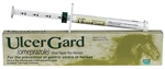 UlcerGard [Omeprazole 2.28 gm] Oral Paste Syringe, 20 Syringe Treatment Pack
