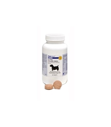 Canine F.A./Plus For Small and Medium Breeds, 60 Chewable Tablets