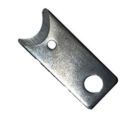 Replacement Blade for Millers Forge Guillotine Style Nail Clipper
