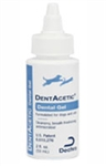 DentaAcetic Dental Gel, 2 oz