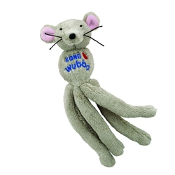 KONG Wubba Cat Mouse Toy