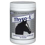 Thyro-L Powder For Horses, 1 lb Powder