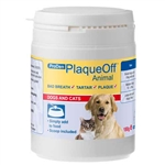 ProDen PlaqueOff Animal For Dogs & Cats, 180 gm