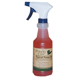Topical Fungicide Spray, 16 oz.