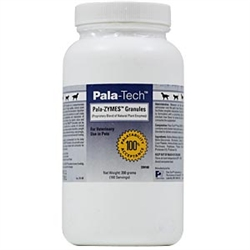 Pala-Tech Pala-ZYMES Granules For Dogs & Cats, 200 gm