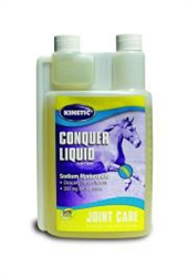 Conquer Liquid Joint Care For Horses, 32 oz.