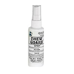 Chew Guard Spray For Dogs & Cats, 4 oz