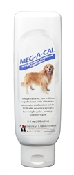 Meg-A-Cal Gel, 6 oz. Tube