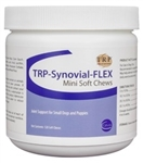 TRP Synovial-Flex Mini Soft Chews, 120 Chews