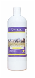 Sogeval Equine Medicated Shampoo, 32 oz.